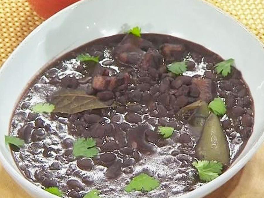 receta delicia brasilera