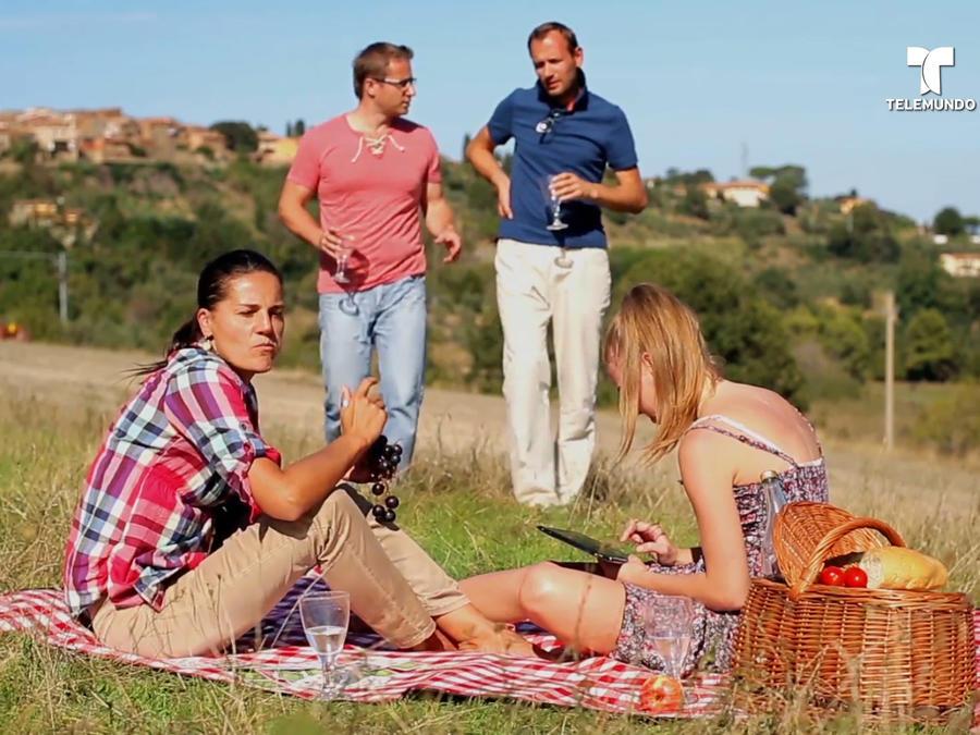 Disfruta de un picnic, si tienes diabetes