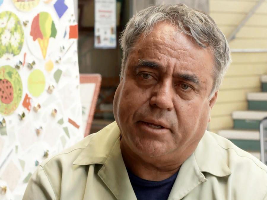 Nuestra Gente Extraordinaria: Enrique Morones