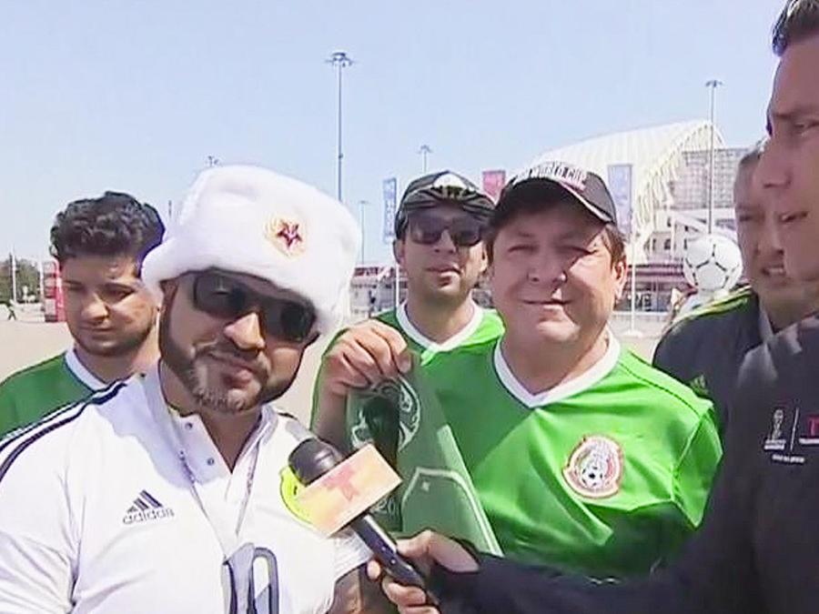 mexicanos listos