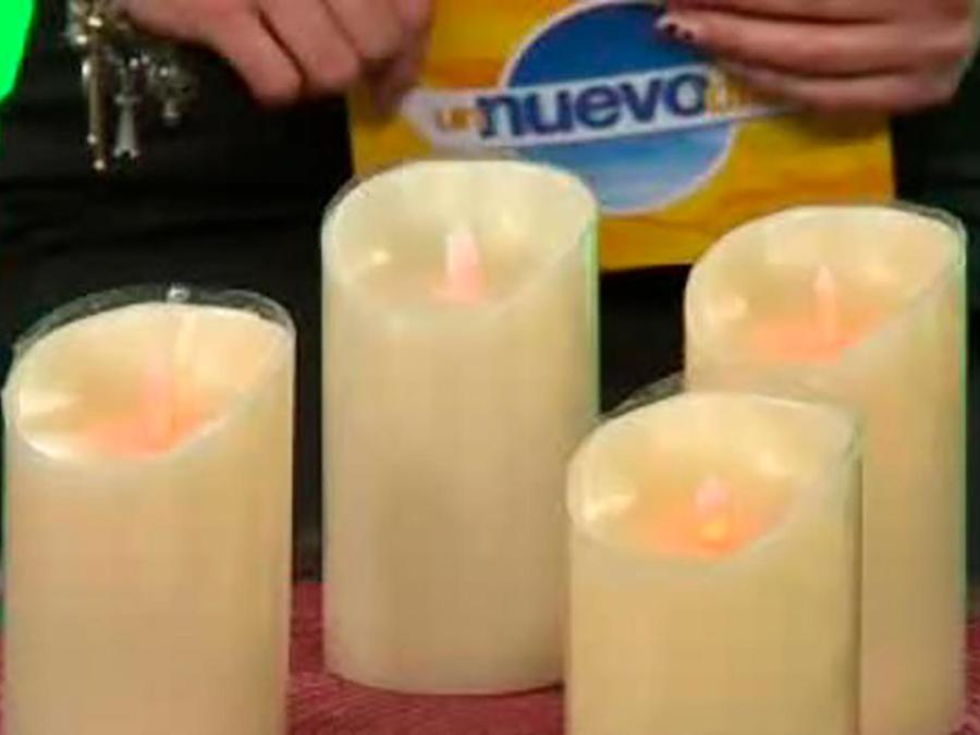 Nuestro Mario Vannucci nos enseña un ritual para tener trabajo gracias a San Cayetano