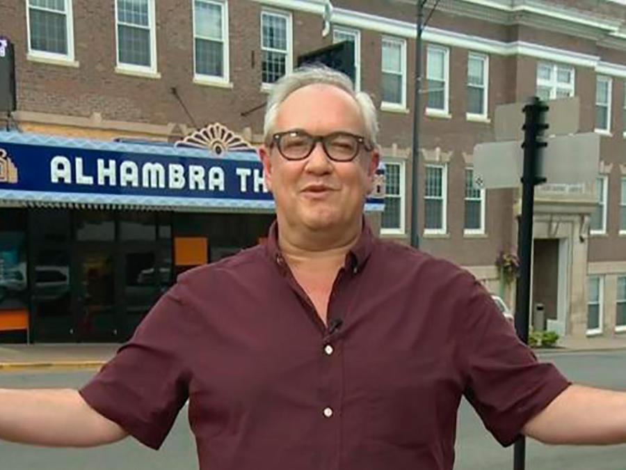 Mario Vannucci está en Kentucky para traernos los detalles sobre el eclipse del siglo