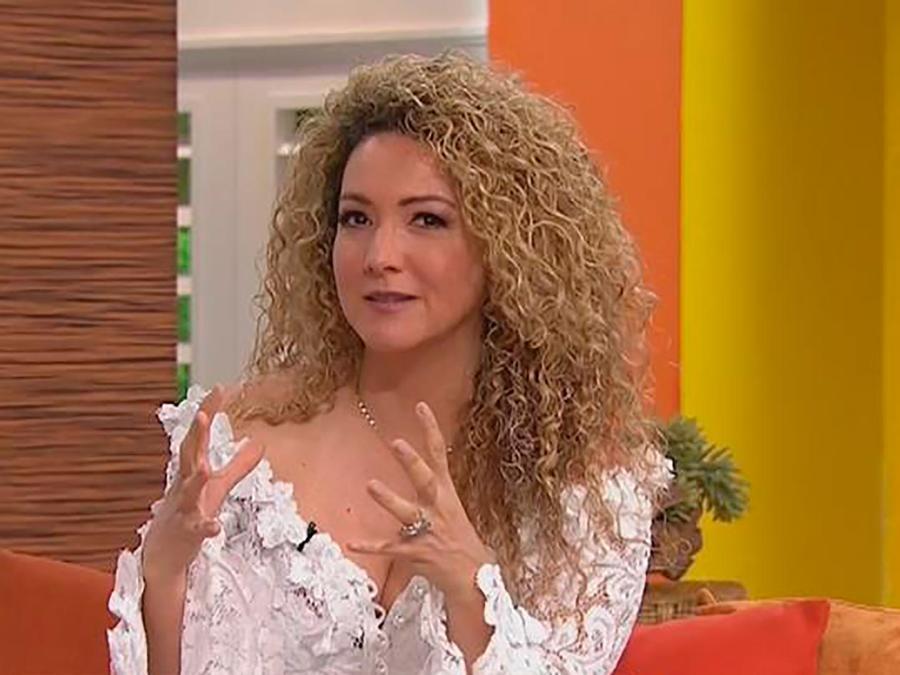 """Erika Ender nos cuenta cómo fue componer """"Despacito"""" con Daddy Yankee y Luís Fonsi"""