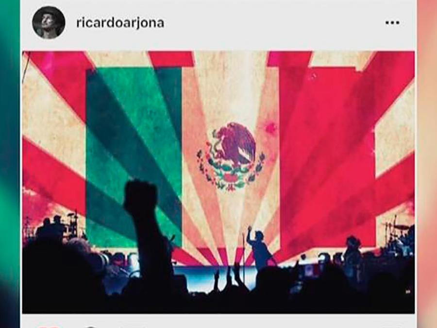#FuerzaMéxico es el hashtag más popular en las redes sociales y te lo contamos todo
