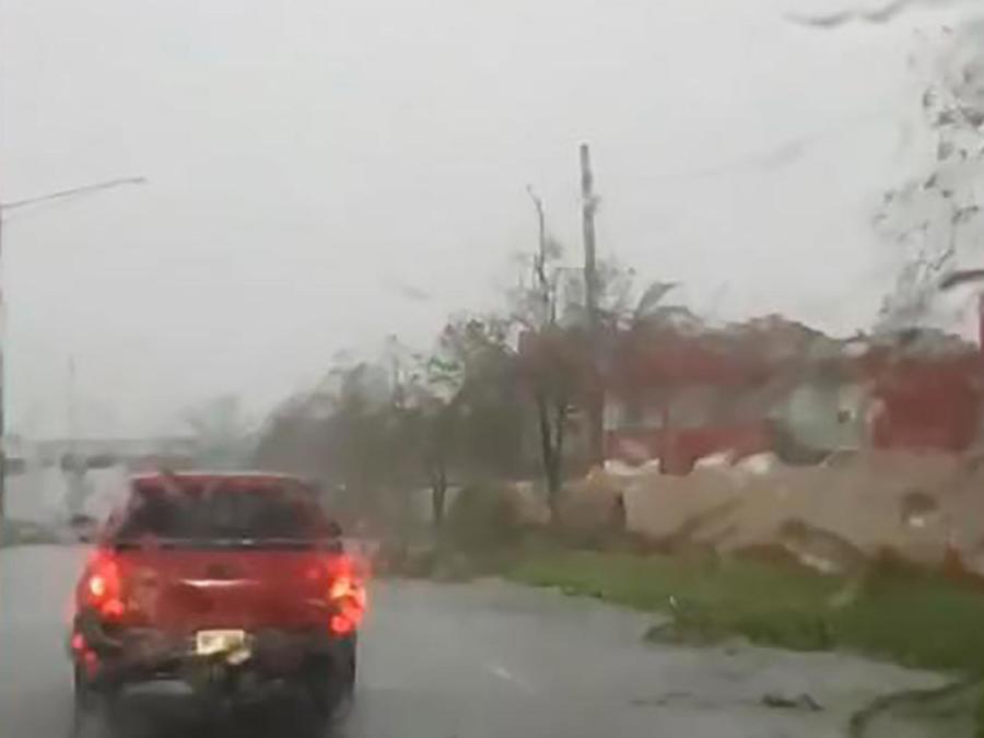 La Cruz Roja solicita tu ayuda para asistir a los damnificados de México y Puerto Rico