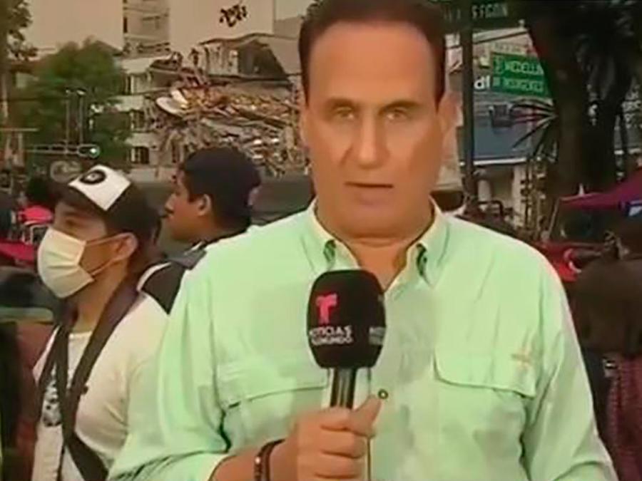 José Díaz-Balart le envía un duro mensaje al presidente de México Enrique Peña Nieto