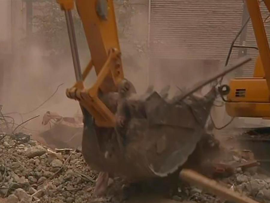 México se une para levantarse después ser golpeado por una serie de terremotos