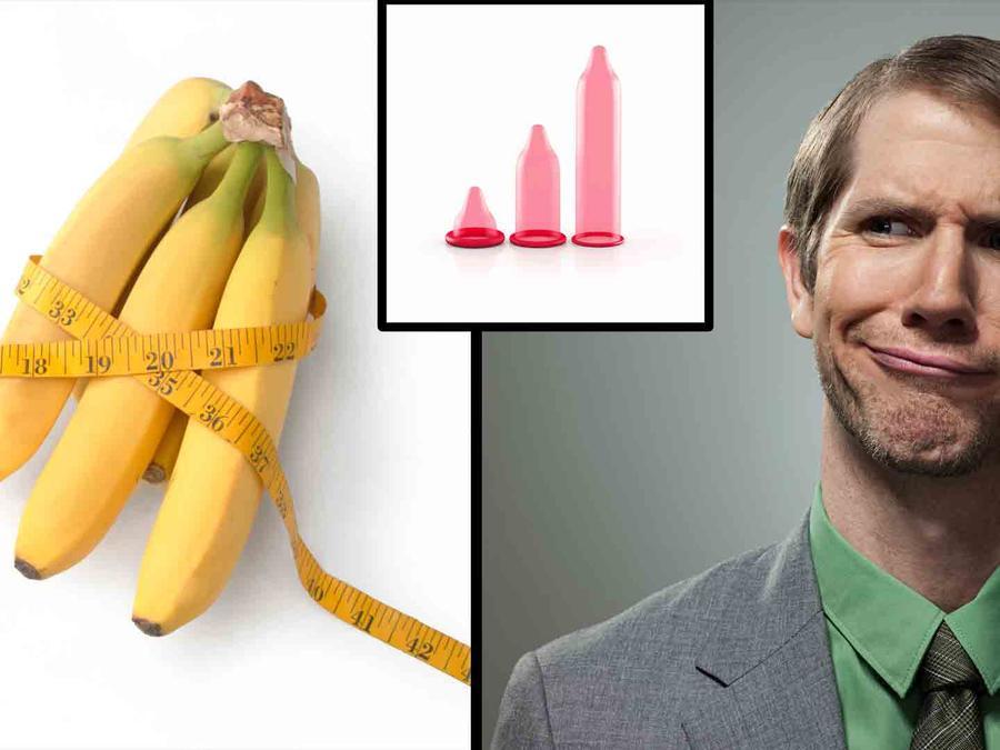 bananas y condones