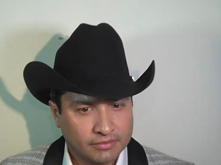 """""""El Rey de la Taquilla"""", Julión Álvarez aseguró que nunca pensó en retirarse de la música"""