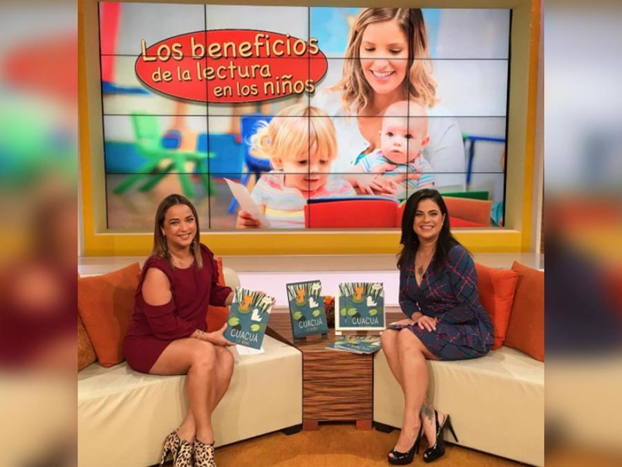 Te explicamos cuáles son los beneficios de leerle a los niños desde una edad temprana