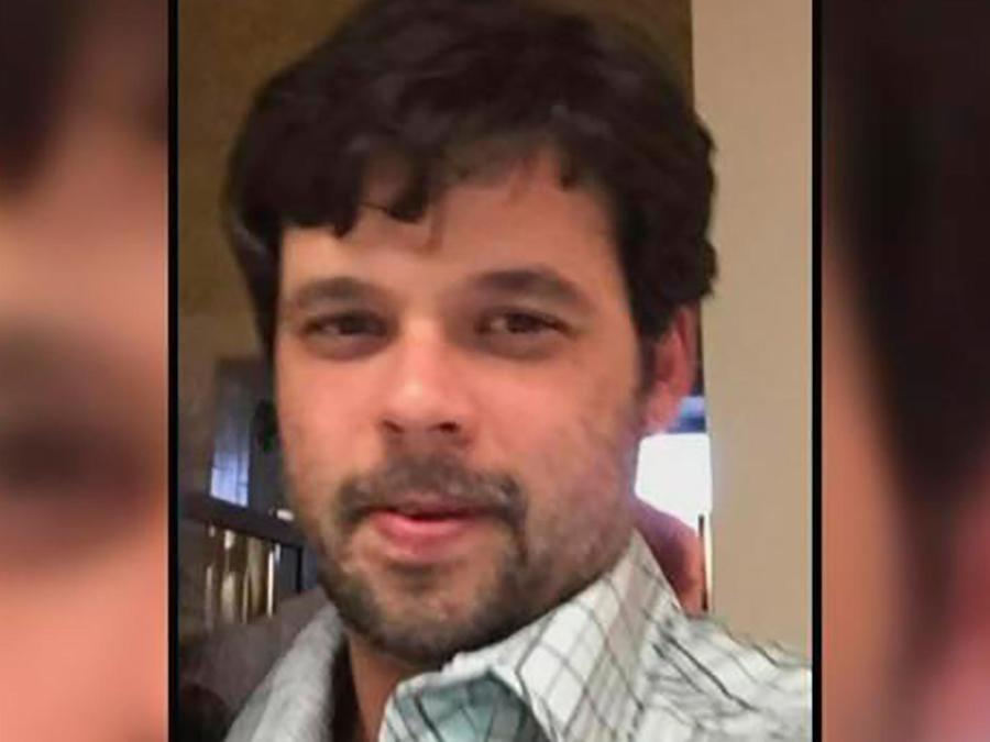 Las autoridades en Texas confirmaron que el cuñado de Gloria Trevi fue asesinado