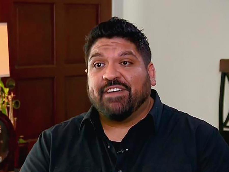 Un hombre descubrió que tenía cáncer tras perder más de 100 libras de peso
