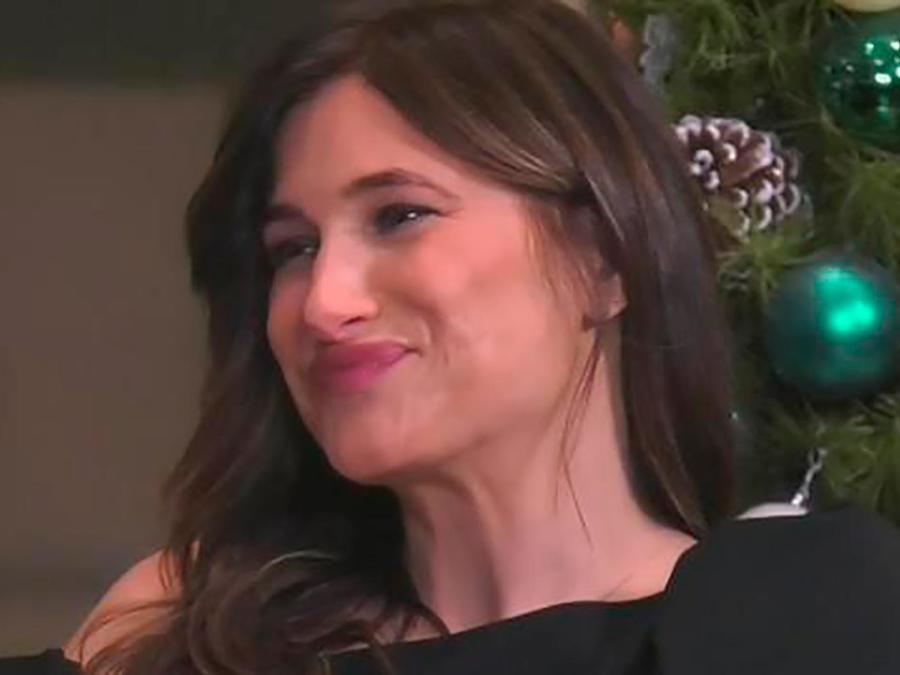 """Adamari López entrevistó a las protagonistas de la nueva película """"A Bad Moms Christmas"""""""