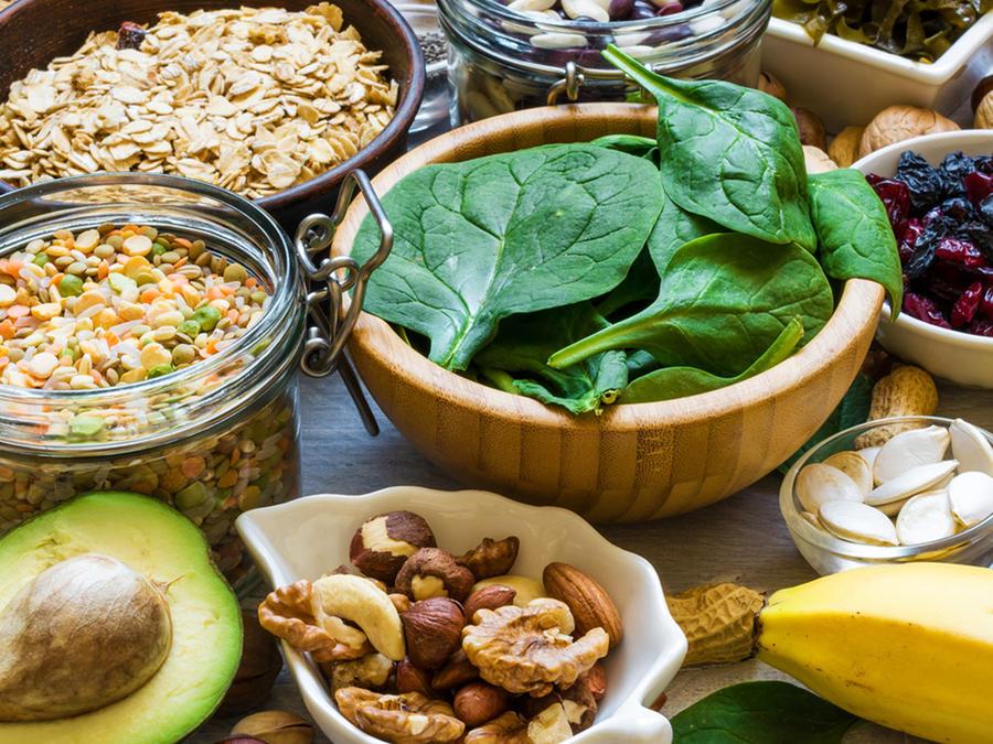 8 alimentos con potasio, buenos para tu corazón