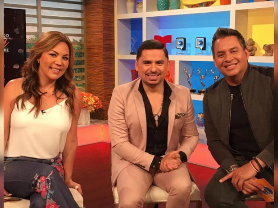 Larry Hernández nos cuenta los detalles de lo que será la nueva temporada de Larrymanía