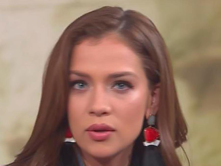 Carolina Miranda, Gaby Espino, Luis Ernesto Franco hablan de Señora Acero 4, La Coyote