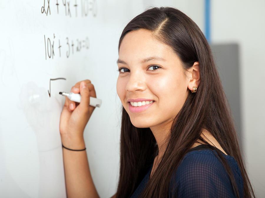 Ayuda a tu hijo a tener buenas notas en middle school