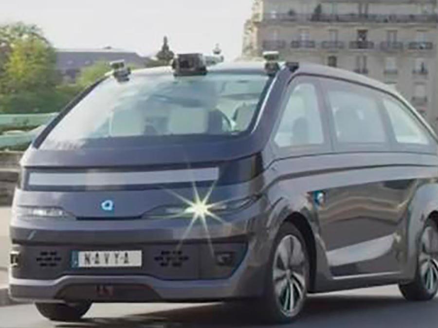Waymo es un servicio de transporte sin chofer que comenzará a circular el próximo año