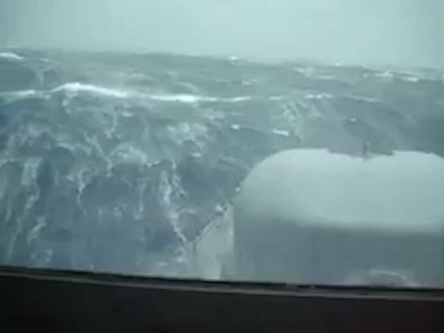 Búsqueda de submarino