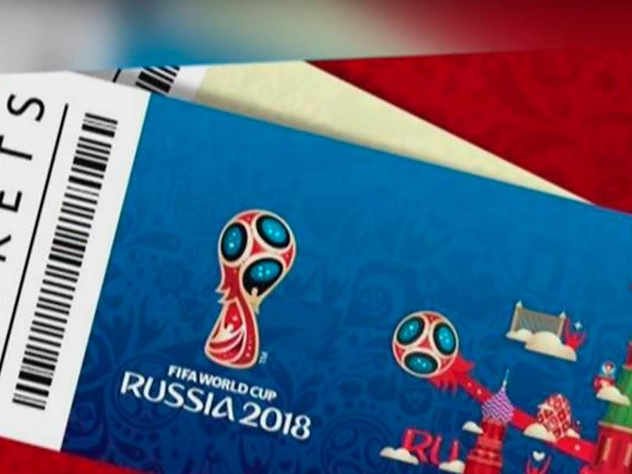 Te explicamos cómo comprar los boletos para ir a ver la Copa del Mundo de Rusia 2018