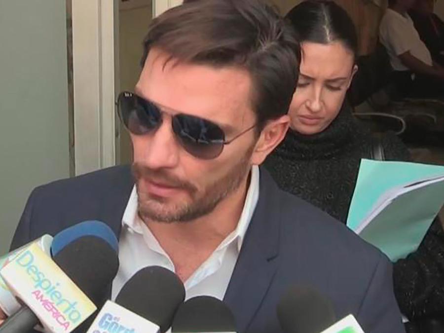 Julián Gil retiró las demandas contra Marjorie de Sousa y más noticias de la farándula