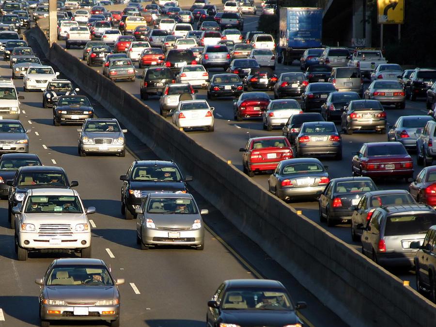 Evítalas: 5 pésimas ciudades para conducir