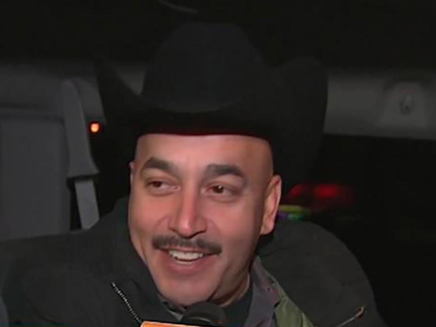 Lupillo Rivera habla por primera vez sobre la homosexualidad de su sobrino Johnny