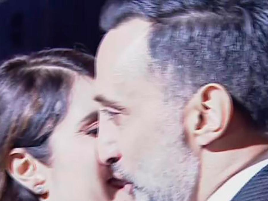 Te contamos lo que sucedió en la fiesta de casamiento de Marlene Favela y George Seely