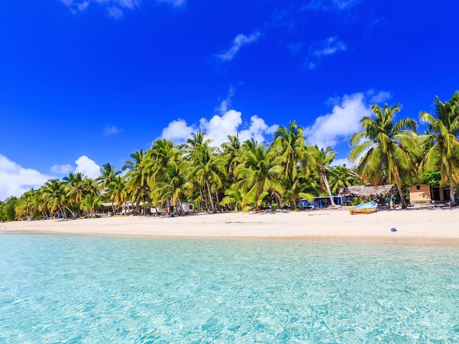 5 islas amenazadas por los cambios climáticos