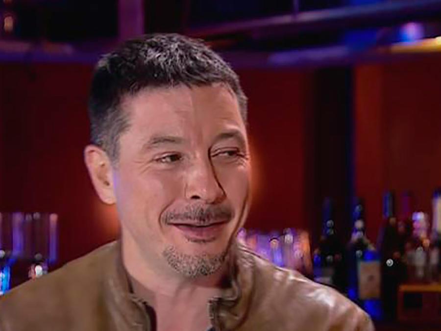 Raúl Méndez, protagonista de Enemigo Íntimo, cuenta todos los detalles antes del estreno