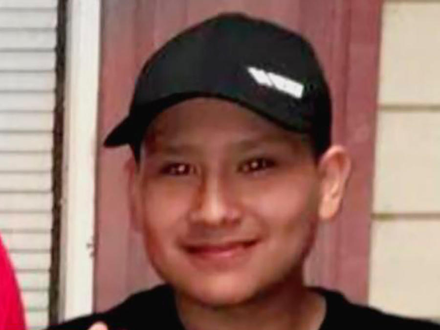 Llegaron desde México las abuelas del estudiante que murió en la masacre de San Valentín