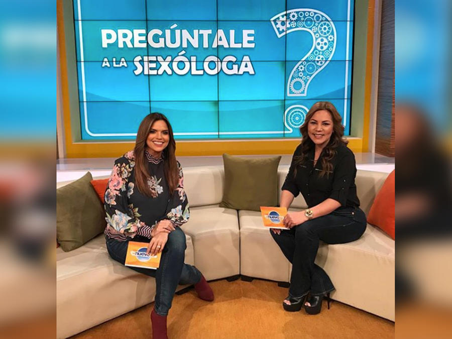 Nuestra sexóloga Belkis Carillo responde las preguntas más comunes de nuestros televidentes