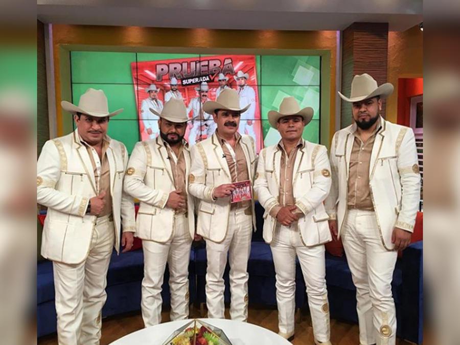 Los Tucanes de Tijuana llegan a nuestra casita para celebrar sus 31 años de carrera