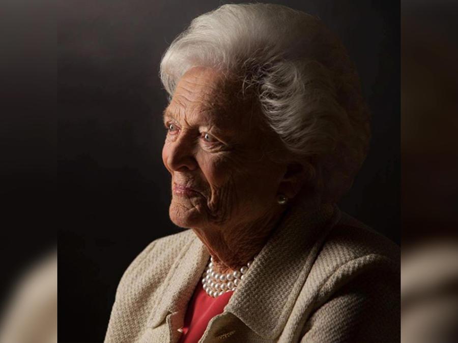 Te contamos el legado que dejó Barbara Bush en la Casa Blanca, en el país y en el mundo