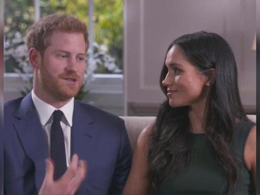 ¿Será Meghan Markle la nueva Princesa Diana?