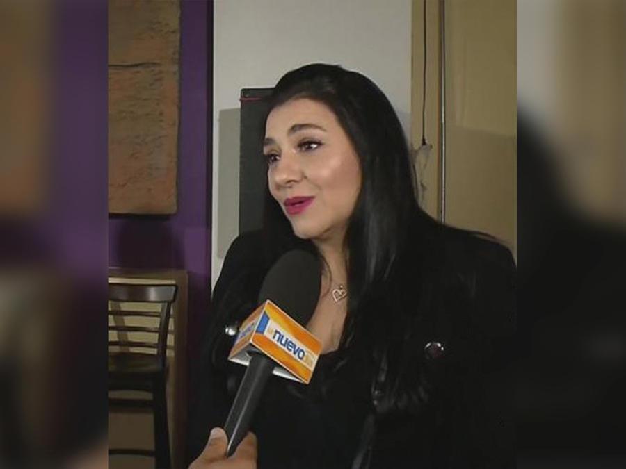 Graciela Beltrán sigue con las ganas de ser mamá y se somete a un tratamiento