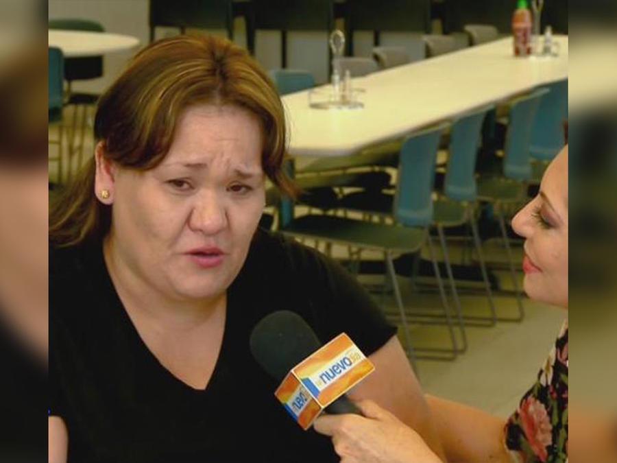 """Rocco sigue """"Transformando Vidas"""" y esta vez con una mujer que sufrió violencia doméstica"""