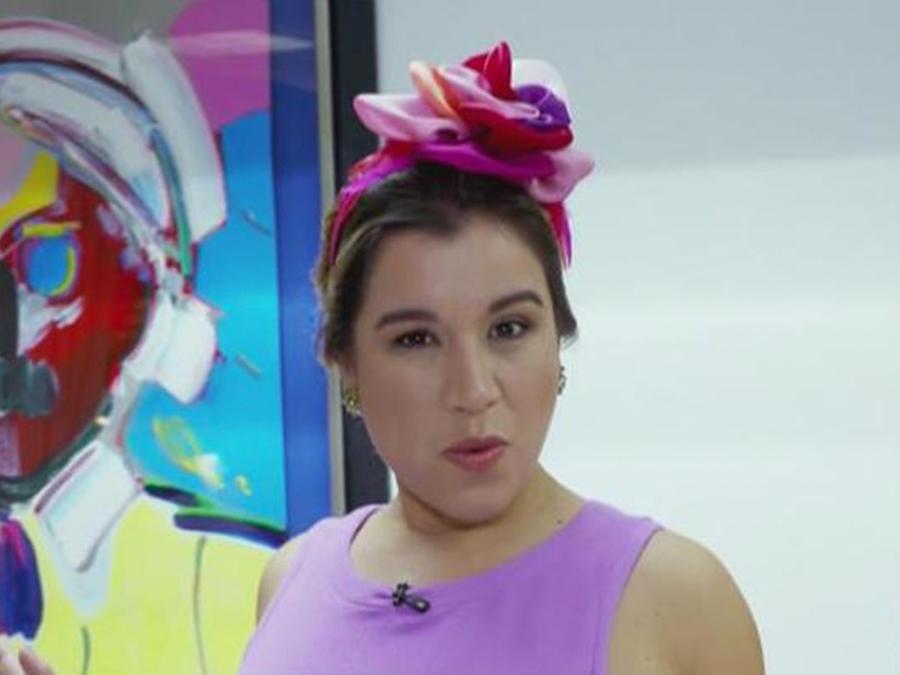 Irasema Torres nos lleva a conocer los mejores estilos de sombreros para una boda real