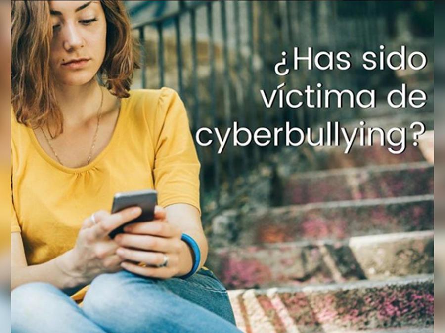 Debatimos cómo ponerle fin al acoso en las redes sociales