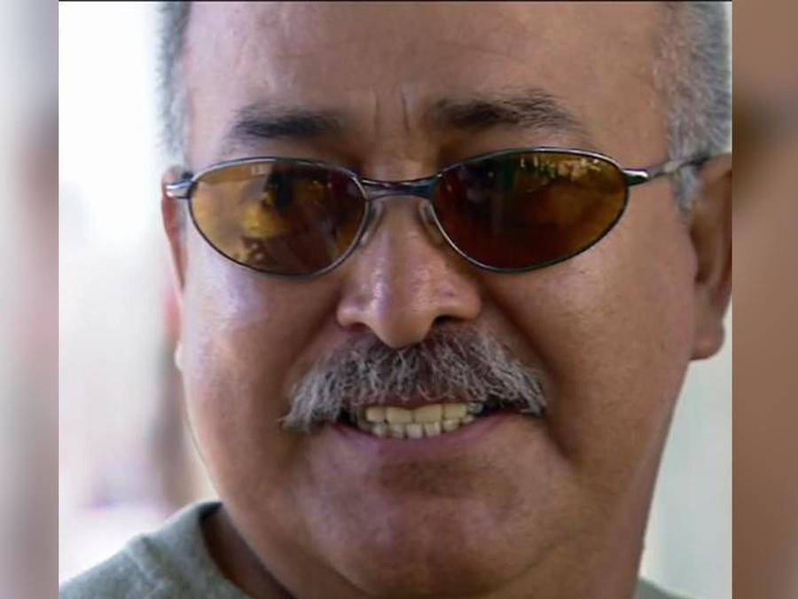 Andrés Manso