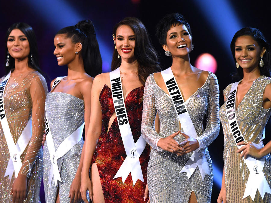 2019 Miss Universe: Here's Everything You Need to Know