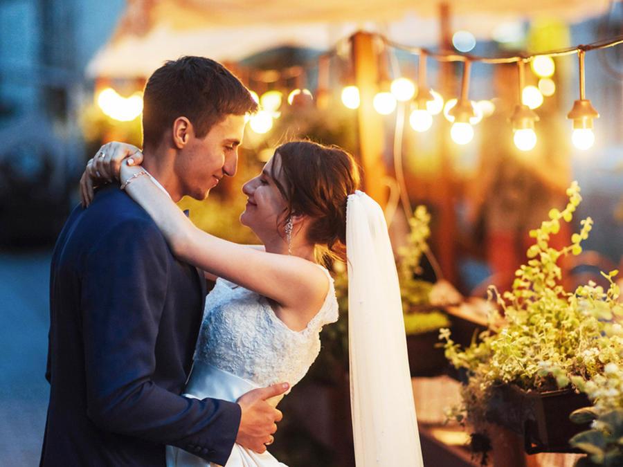 Sigue estos consejos para organizar la boda de tus sueños