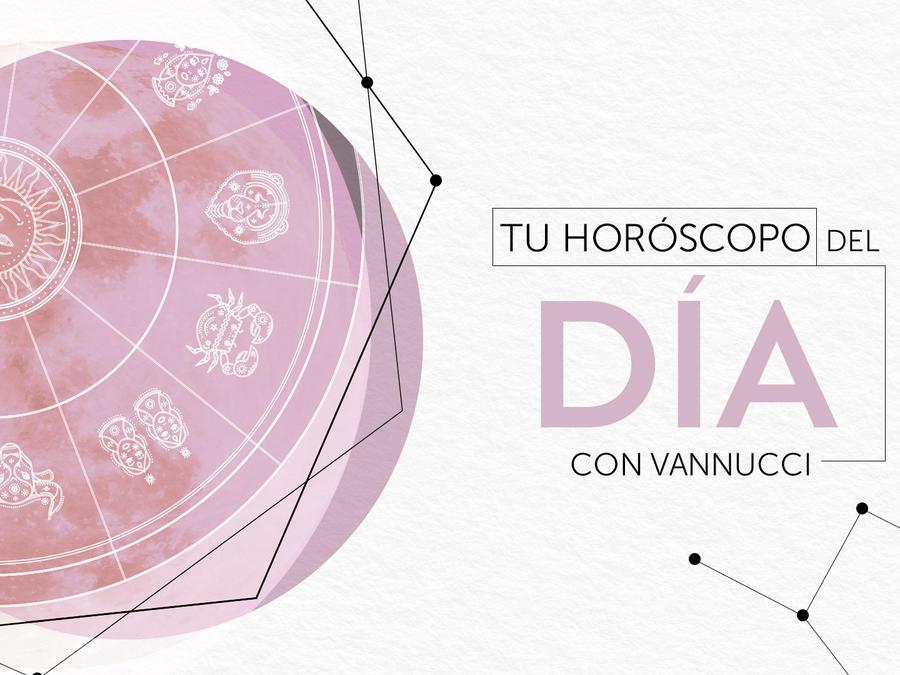 Horóscopo del día 2