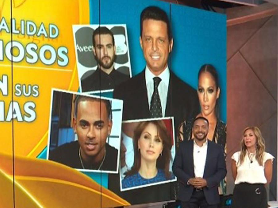 Grafólogo analiza las firmas de celebridades