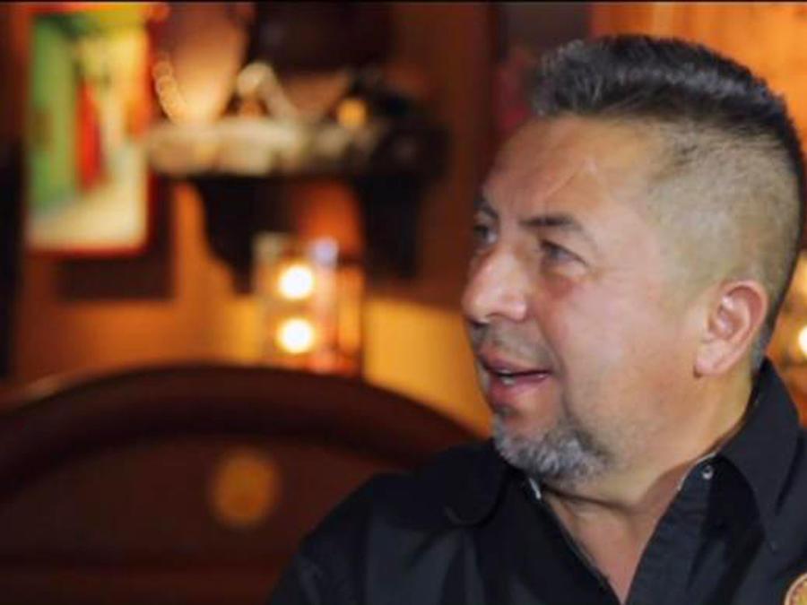 Inmigrante mexicano cumple el sueño americano