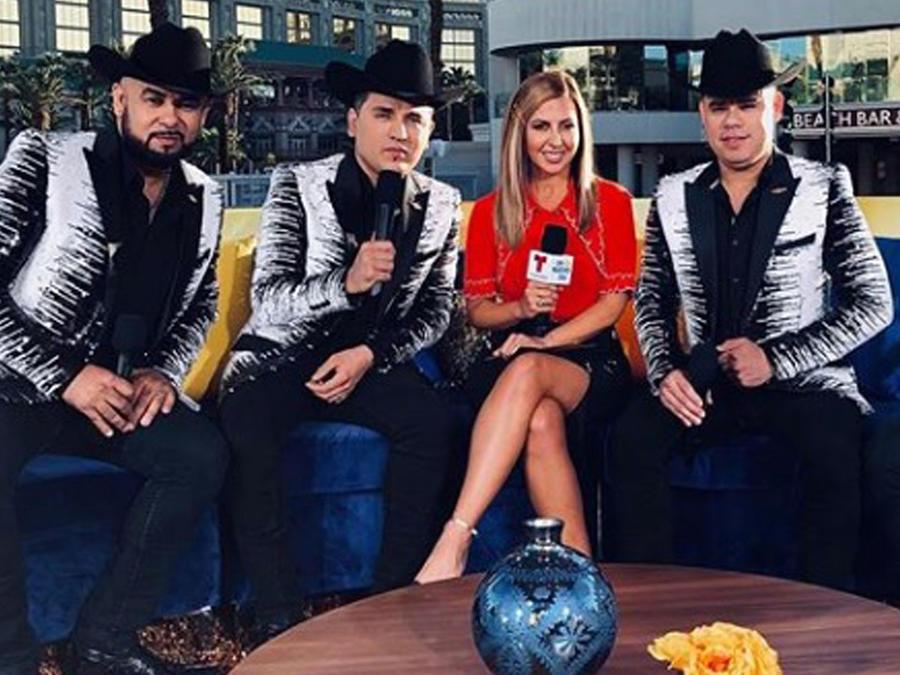 Los Cuates de Sinaloa hacen música para La Reina del Sur 2