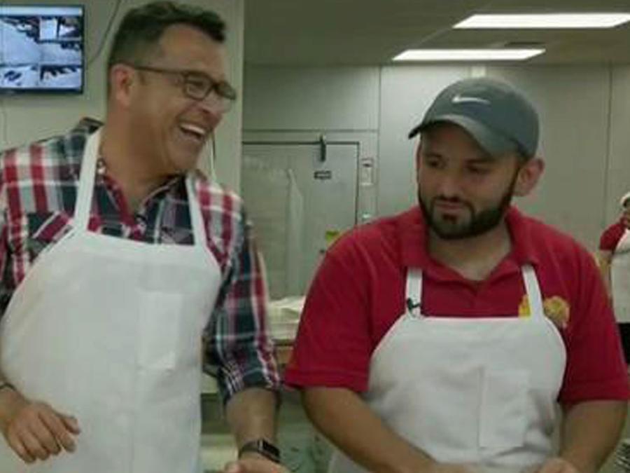 Cómo es el trabajo en una panadería