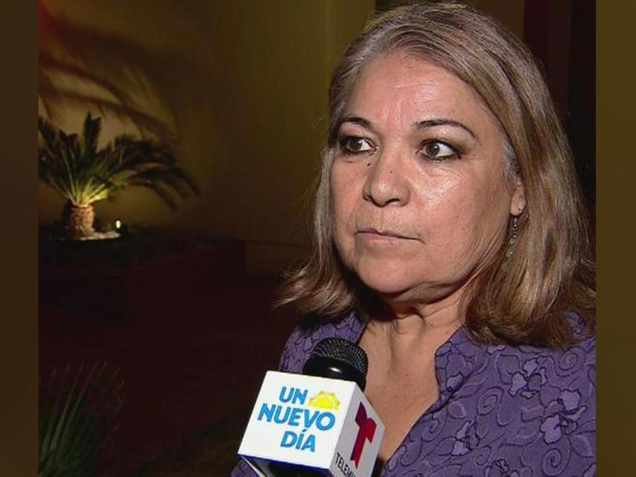Silvia Aguilera le responde a Guillermo Pous
