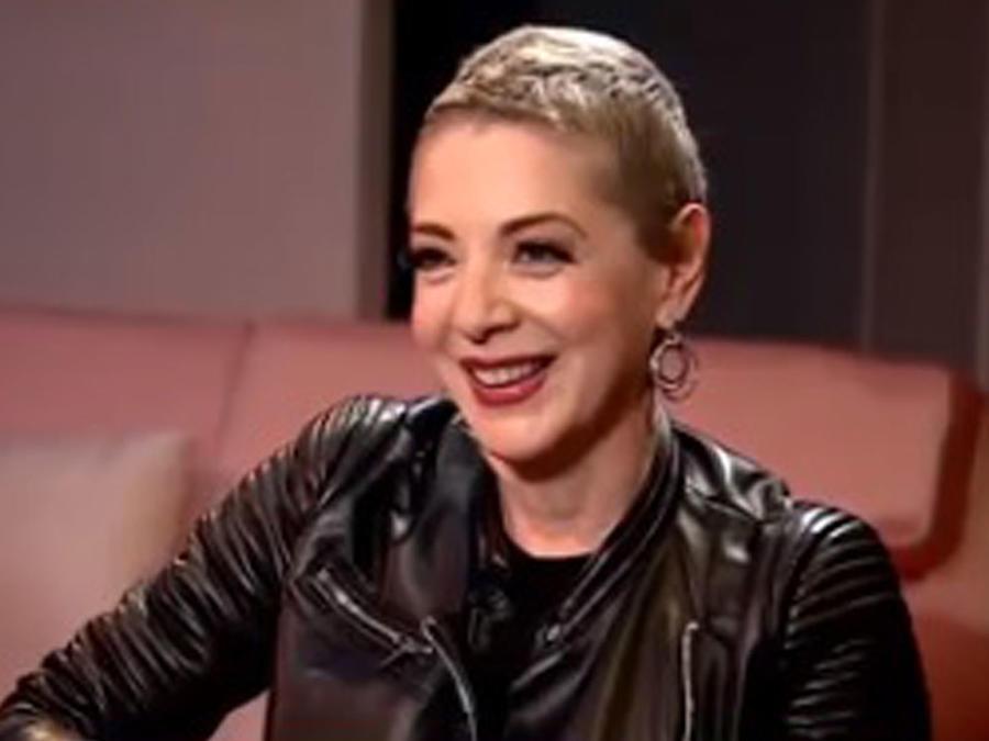 Edith González, última entrevista en Un Nuevo Día