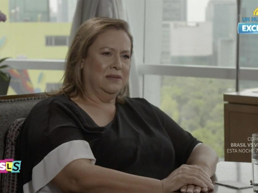 La viuda de Pablo Escobar rompe el silencio (VIDEO)